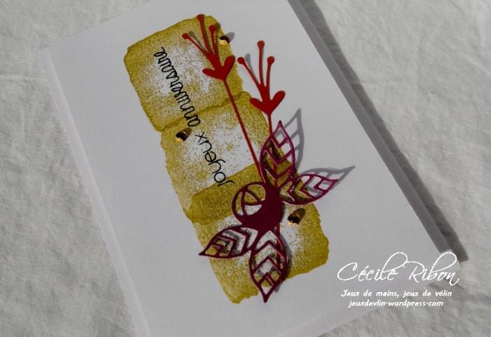 Carte CTD466 - DSCN3451
