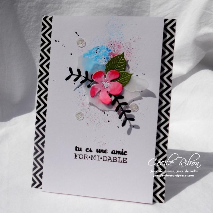 Carte LittleScrap40 - DSCN2119
