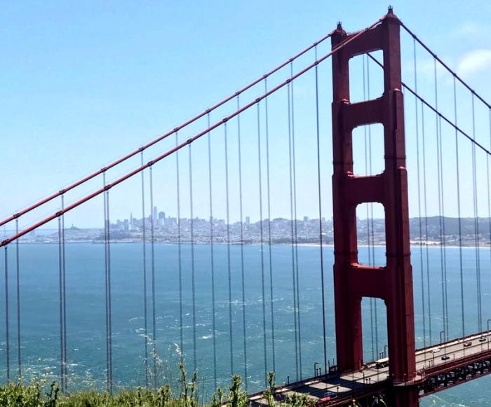 Road Trip 2018 SF1