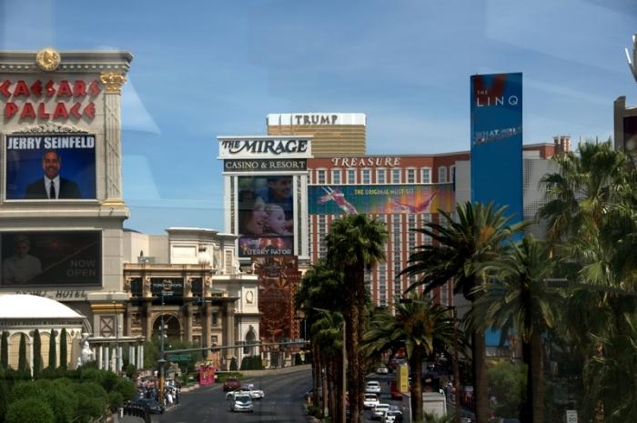 Road Trip 2018 Vegas1