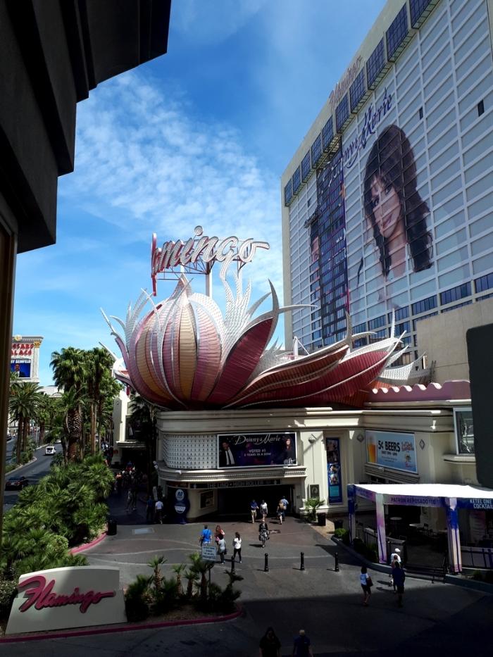 Road Trip 2018 Vegas2
