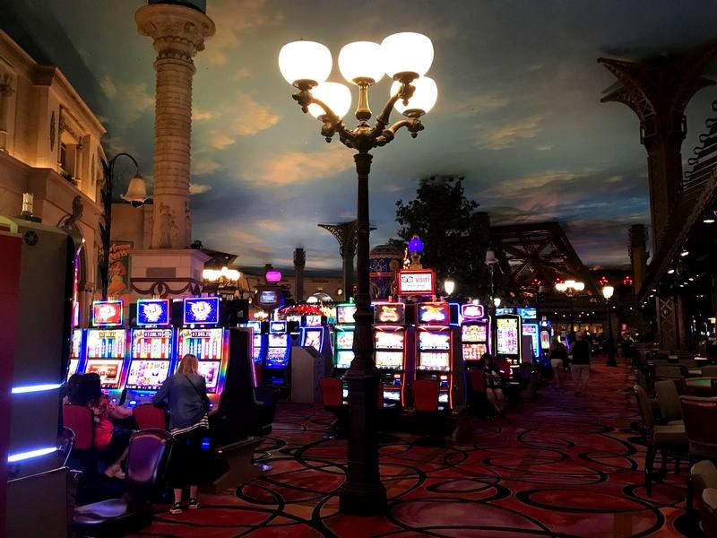 Road Trip 2018 Vegas3