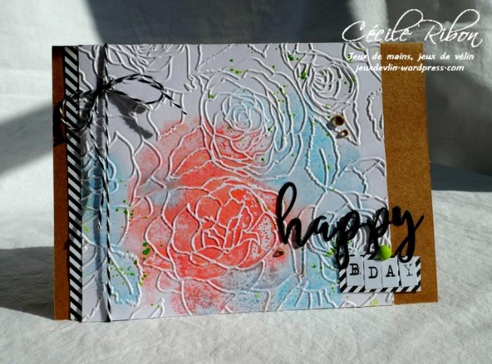 Carte CTD532 - P1030116
