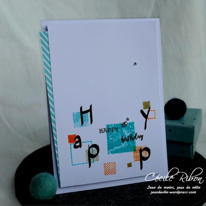 Carte CTS312 - P1030328