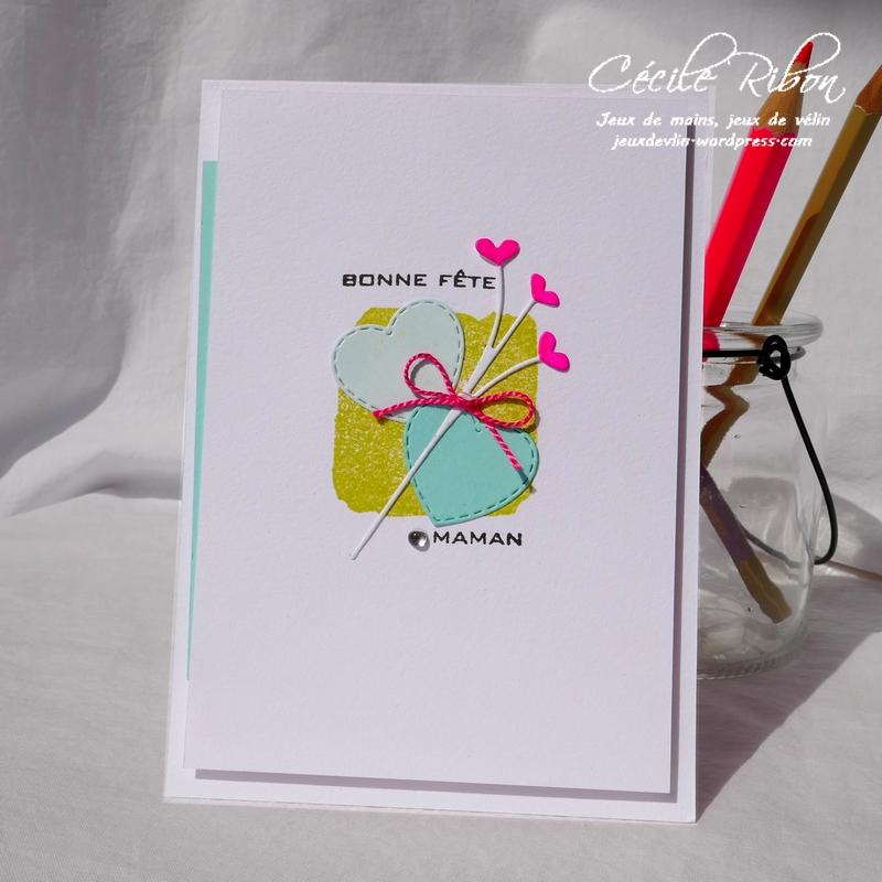 Carte CTD538 - P1040132