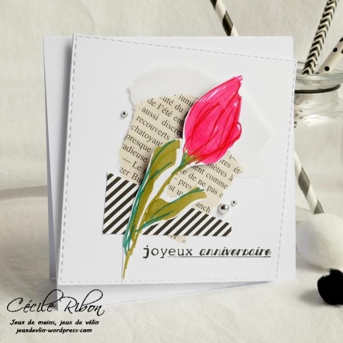 Carte Tulipe1 - P1040257