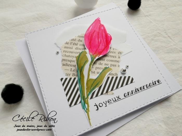 carte Tulipe1 - P1040276
