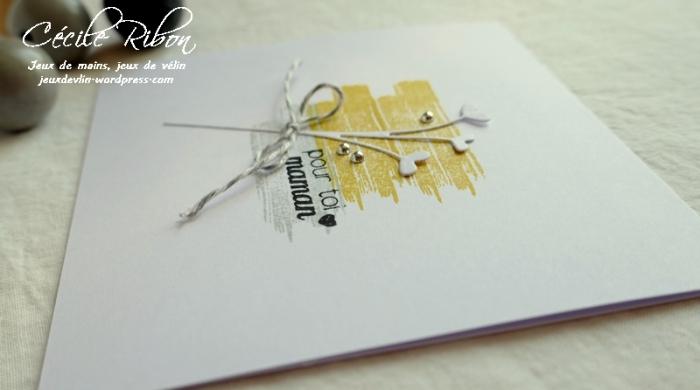 Little Scrap – L'inspi de mars#1.