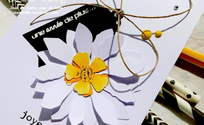 Carte Maniak#200 : La grande carterie de printemps#3