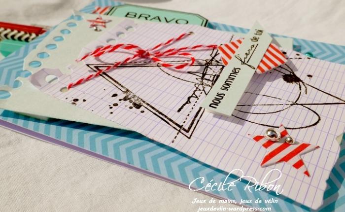 Le Créablablablog #12 : Le sketch deNatyf27
