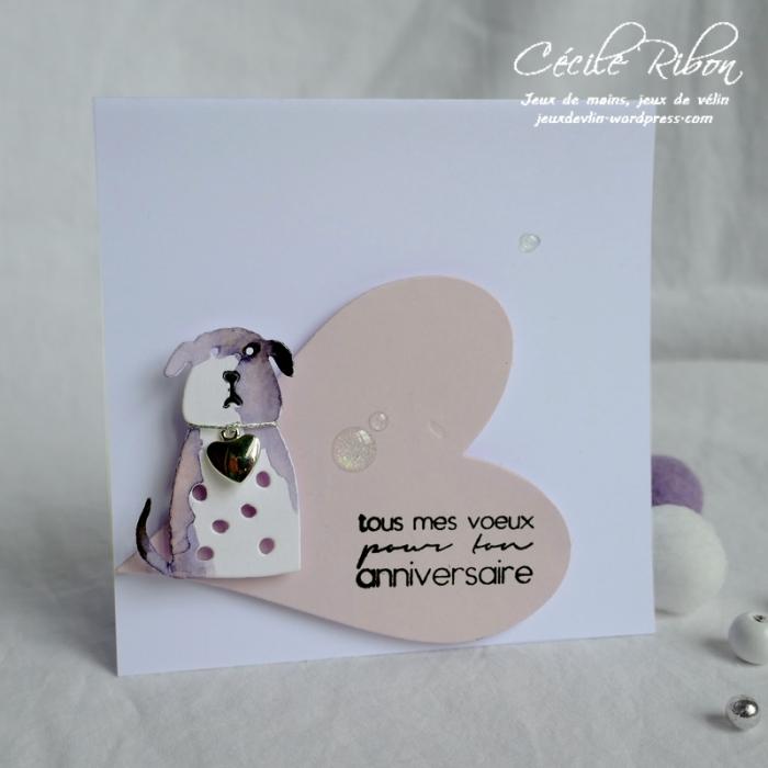 Carte Christelle - P1040444
