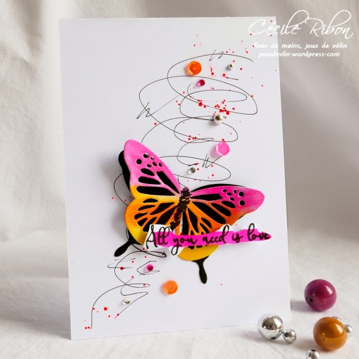Carte CTS326 - P1060465