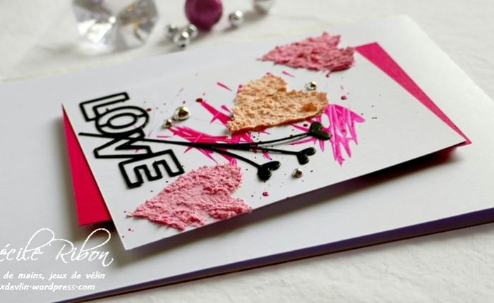 JUST US Girls #491 – Trend week : TexturePaste