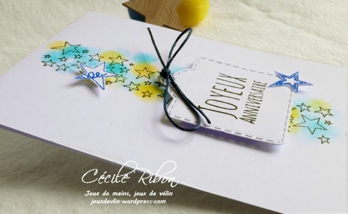 Le Créablablablog #18 : Un Sketch inédit parGribouillette