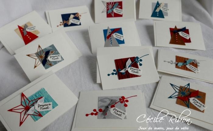 Des Mini-cartes #2