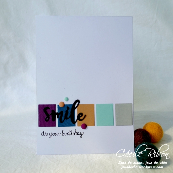 Carte CTS364 - P1150981
