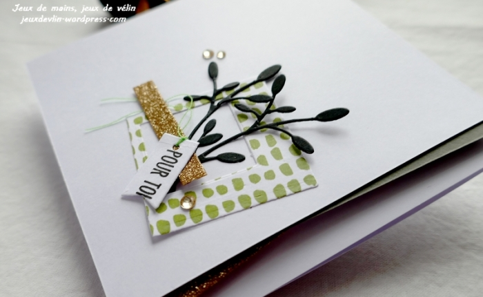 Little Scrap: Le Sketch deMars