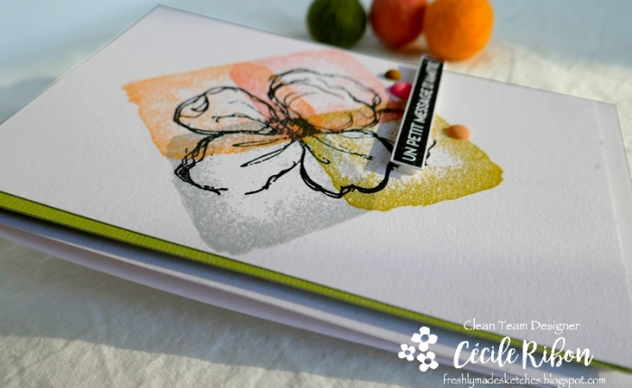 Freshly Made Sketches #430 – A sketch byJacquie.