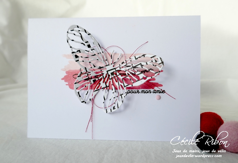 Carte CTD629 - P1200292