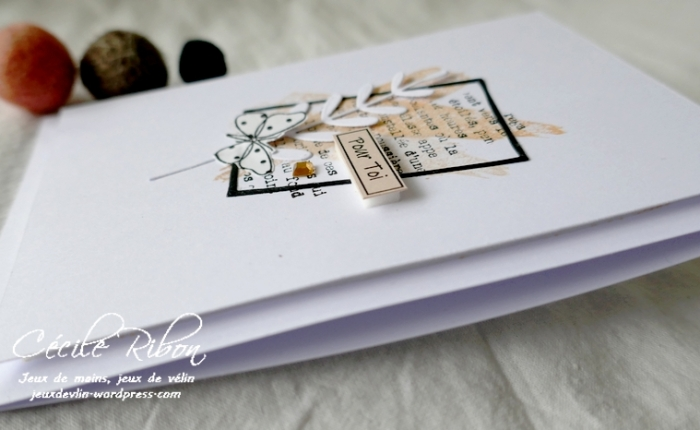 Little Scrap: La bonne pioche de Mars