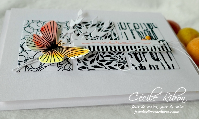 Little Scrap: La bonne pioche de d'Avril