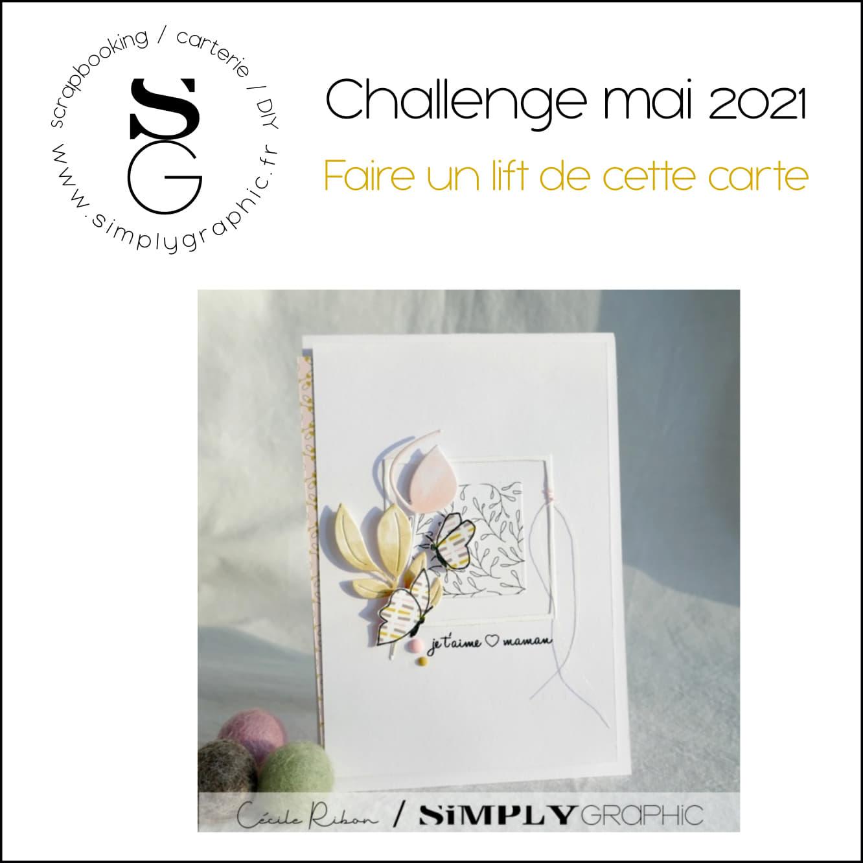 Challenge SG#01