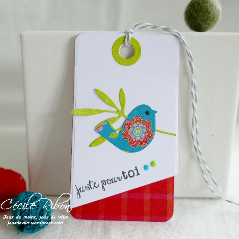 Carte CTD657 - P1250910