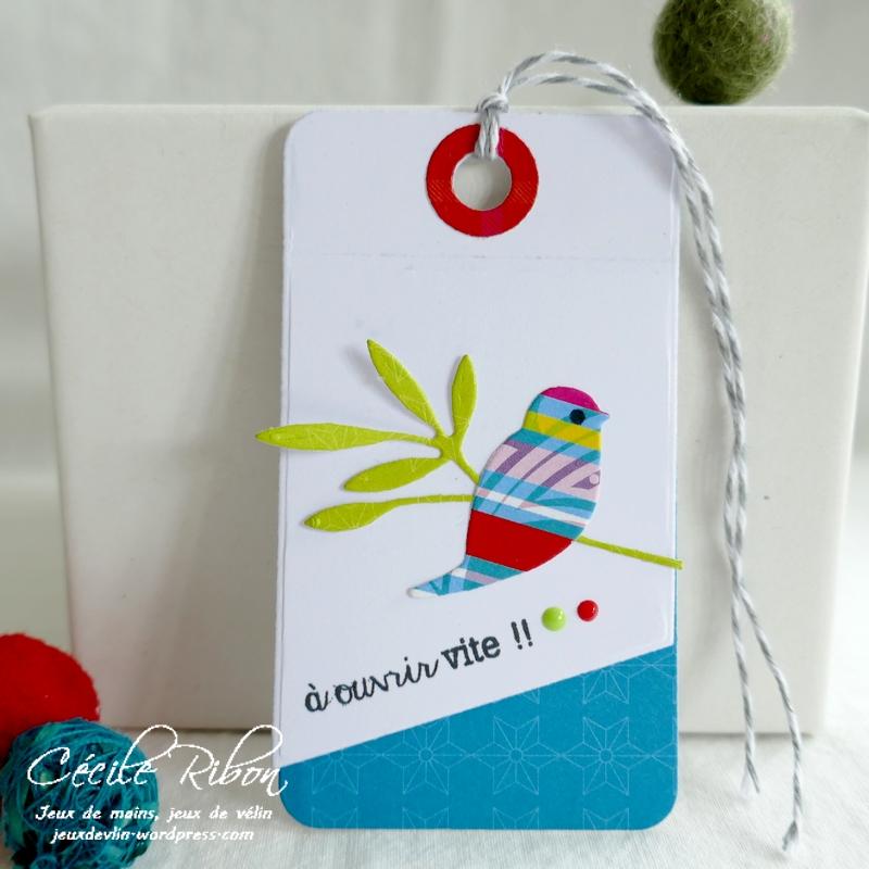 Carte CTD657 - P1250915