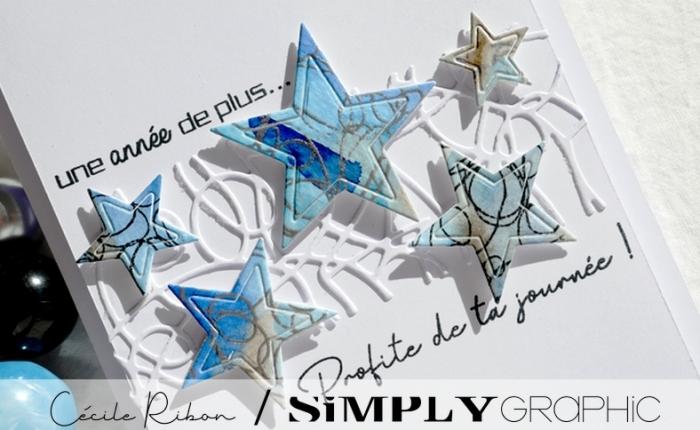 Simply Graphic: Le challenge de septembre 2021 – Des consignes.(2)
